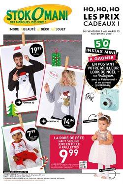 HO, HO, HO Les prix Cadeaux!