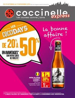 Les CocciDays