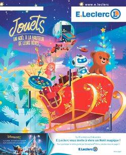 JOUETS UN NOEL A LA HAUTEUR DE LEURS REVES