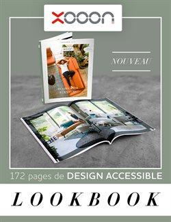 Nouveau Xooon lookbook