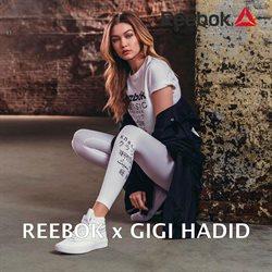 Reebok x Gigi Hadid