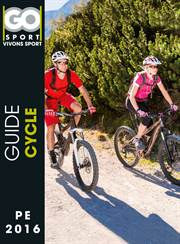 Guide Cycle P/É