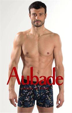 Lingerie Boxer Homme