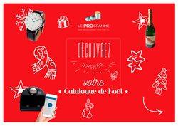 Votre Catalogue de Noël