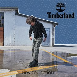 Timberland New Collection