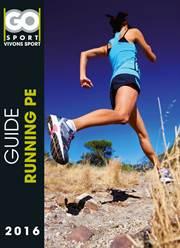 Guide Running P/É