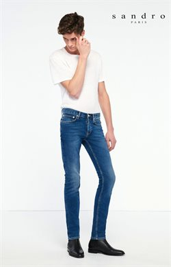 Collection Jeans Homme