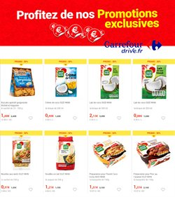 Promotions Exclusives