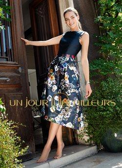 images détaillées New York magasiner pour le luxe Un Jour Ailleurs - Catalogue, code réduction et promo ...