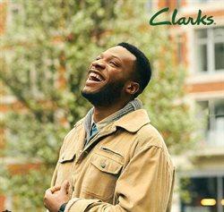 Clarks Lookbook