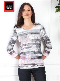 T-Shirt & Tops Femme