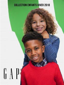 Collection Enfants Hiver 2018