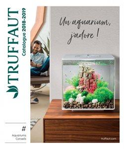 Un aquarium, j'adore!