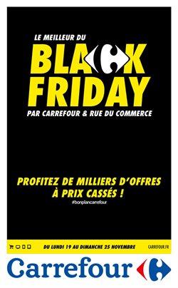 Carrefour Catalogue Réduction Et Code Promo Janvier 2018