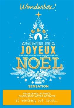 Joyeux Noël - Sensation
