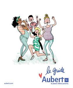 Le guide Aubert