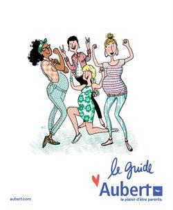 Le guide Aubert