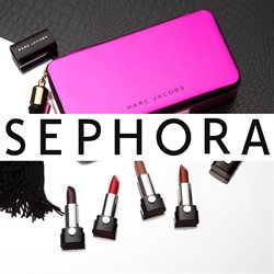 Sephora Winter Gifts