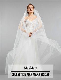 Collection Max Mara Bridal