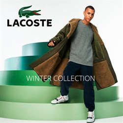 Lacoste Winter Collection