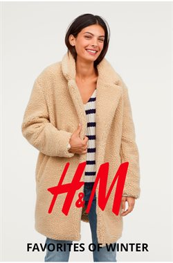H&M Favorites of winter