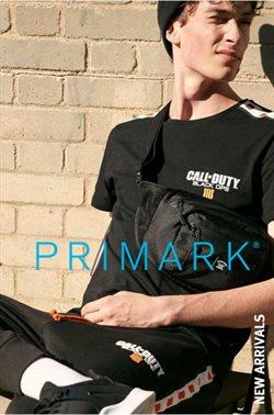 Primark New