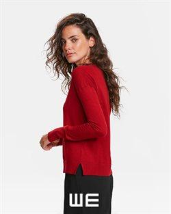 Collection Tricots Confortables / Femme