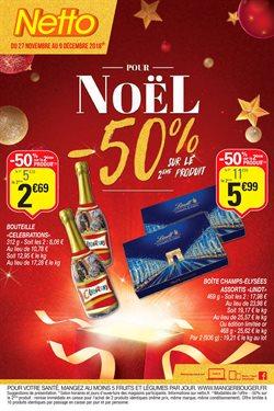 Pour Noël -50%