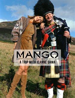 A Trip With Jeanne Damas