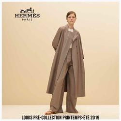 Looks Pré-Collection Printemps-Été 2019