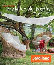 Collection Mobilier de Jardin