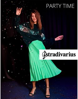 Stradivarius Party time