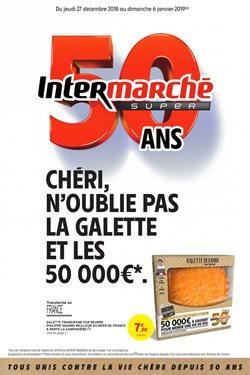 CHÉRI, N'OUBLIE PAS LA GALETTE ET LES 50 000€