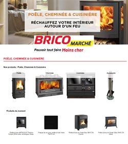Catalogue Poêle, Cheminée & Cuisinière