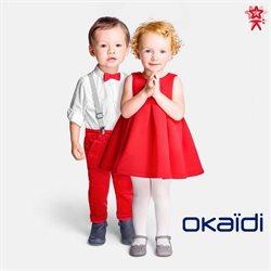 Okaidi Looks