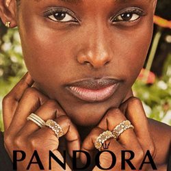 Pandora gift