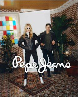 Pepe Jeans Lookbook