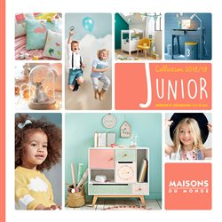 Junior Collection 2018/19