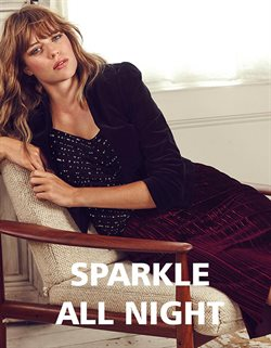 Sparkle All Night