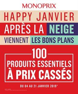 Happy Janvier