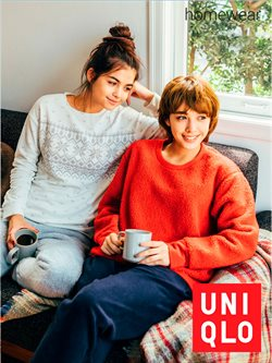 Uniqlo Homewear