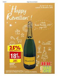 Happy Réveillon!