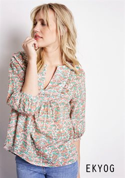 Collection Tops & Chemises