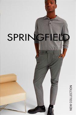 Springfield New Men