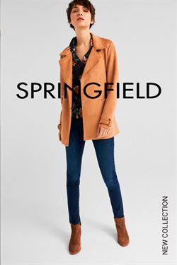 Springfield New Collection