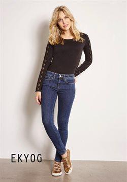 Collection Pantalons & Jeans