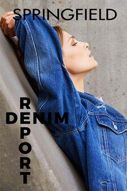 Denim Report