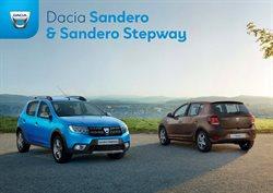 Dacia Sandero & Sandero Stepway