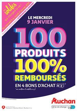 Auchan - Catalogue, réduction et code promo Février 2018 1241533e6a8