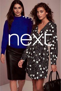 Next Woman